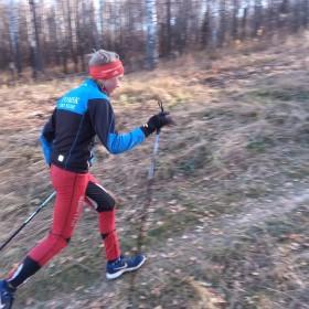 Подготовка лыжников к зимнему сезону 2019-2020 г.г. тренера-преподавателя Мирошника Д.Е.